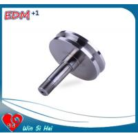 Buy cheap Chmer Wire Cut EDM Wear Parts Stainless Steel Lower Roller CH602A-50 from wholesalers