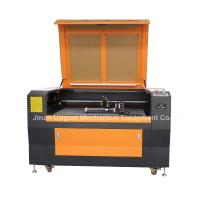 Buy cheap Beer Glass Co2 Laser Engraving Machine with 1200*900mm Working Area UG-1290L product