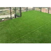 Buy cheap Commercial Roof PE 11000 Dtex 40mm Roof Artificial Grass product