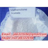 Buy cheap Muscle Gain Legal Anabolic Steroid Articles Methenolone Acetate / Primobolan CAS 434-05-9 from wholesalers