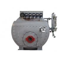 Buy cheap Marine High Pressure Steam Vertical Heating Exhaust Gas Boiler from wholesalers