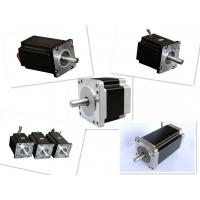 Buy cheap Low Winding Current Three Phase Stepper Motor High Speed 1.8Ω - 2.3Ω Resistance from wholesalers