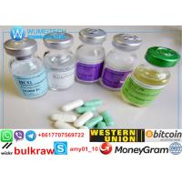 Buy cheap Peptide Hormones Bodybuilding white powder Frozen Dry Peptide Powder Melanotan II from wholesalers