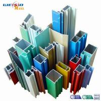 Buy cheap Extrusion Structural frame Aluminium Alloy Profile for window and door from wholesalers