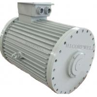 Buy cheap Permanent Magnet Generator 10kw200rpm400V Generator PMG   for HAWT from wholesalers