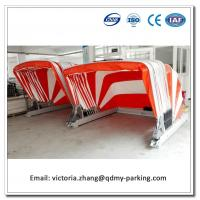 Buy cheap Remote Control Solar Powered Retractable Car Cover Patent/Automatic Solar Car Cover/Porsche Car Cover from wholesalers