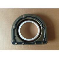 Buy cheap NBR Automotive Oil Seals For Crankshaft / Steel Rubber Seals OEM Available product