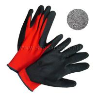 Buy cheap Micro Finish nitrile coated gloves from wholesalers