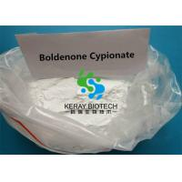 Buy cheap 99.9% Boldenone Cypionate Androgenic Anabolic Steroids Powder CAS 106505 90 2 from wholesalers