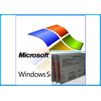 Buy cheap Genuine Windows Server 2008 R2 Enterprise 25cals , Windows Server 2008 OEM Pack from wholesalers