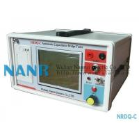 Buy cheap NRDQ Series Automatic Capacitance Bridge / Inductance / Current Tester from wholesalers