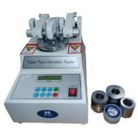 Buy cheap Widely Laboratory Electronic Taber Abrasion Testing Machine / Equipment from wholesalers