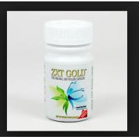 Buy cheap ZXT Gold Bee Pollen Capsules Weight Loss Diet Pills appetite suppressant from wholesalers