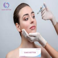 Buy cheap Nose Tip Correction Hyaluronic Acid Injection Safety Medical Clinic Level from wholesalers