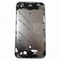 Buy cheap Silver Middle Plate for iPhone 4S with Good Appearance and Function from wholesalers