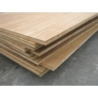 Buy cheap strand woven bamboo panels from wholesalers