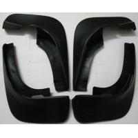 Buy cheap Mazda Car Body replacement Parts of Auto Rubber Mud Flaps Complete Set from wholesalers