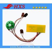 Buy cheap Recording Sound Chip China Export Sound Chip For Educational Toy from wholesalers