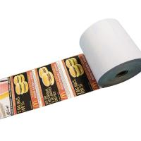 Buy cheap OEM Supermarket Cash Register Thermal POS Paper Roll from wholesalers