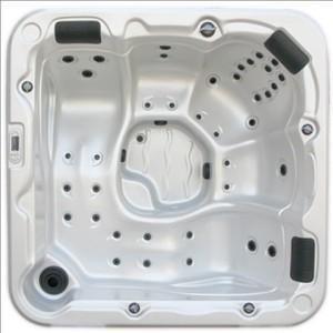 Buy cheap 5 Seats Portable Hot Tub for Garden (A520) product