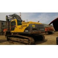 Buy cheap Used Volvo EC290BLC  Excavator ,Japanese Excavator,used diggers Volvo,used crawler excavator from wholesalers