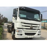 Buy cheap 6x4 Prime Mover Truck 10 Wheel 351 - 450HP FAW Tractor Head CCC Approved from wholesalers