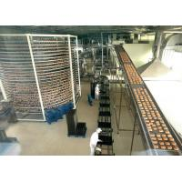Buy cheap Bread Cake Food Production Line , Food Production Equipment/ Machines from wholesalers