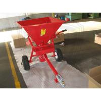 Buy cheap 160L  350LBS ATV Spreader/Seeder/ATV Accessories  from wholesalers