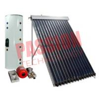 Buy cheap High Efficiency Room Split Solar Water Heater For Shower OEM / ODM Acceptable from wholesalers