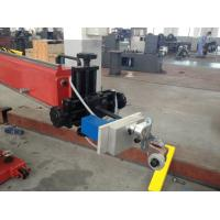 Buy cheap Machinery Pipe Welding Positioners with Welding Rotator , High Speed from wholesalers
