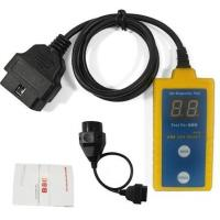 Buy cheap LCD Display BMW Diagnostic Scanner , B800 BMW Airbag Fault Reset Tool from wholesalers