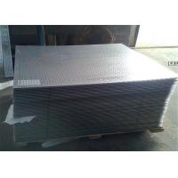 Buy cheap Stainless Steel Round Hole Mesh 4x10m Sheet Smooth Surface Absorbing Noise Sound from wholesalers