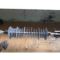 52kV Composite Polymer Insulator For Transmission Line