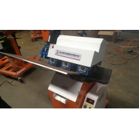 Buy cheap 40mm Thickness 1440r/Min Plate Edge Beveling Machine from wholesalers