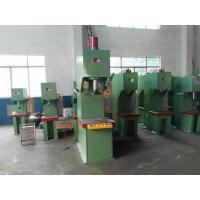 Buy cheap Sheet Stretching Hydraulic Press 160T Kitchenware Punching Press 11KW Power from wholesalers