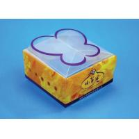 Buy cheap Offset printing plastic packaging boxes wholesale from wholesalers