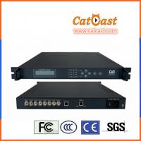 Buy cheap Gateway Supports Data Reception from Encoder/Multiplexer/DVB gateway/scrambler/video server and other DVB head-ends from wholesalers
