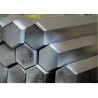 Buy cheap A182 F44 UNS S31254 254 SMO Bar , Steel Flat Bar Corrosion Resistance from wholesalers