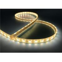 Buy cheap 5050 60leds Flexible LED Strip Light 4000K Nature White 3M Self Adhesive LED Strip Lighting from wholesalers