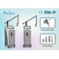 Buy cheap Corherent fractional ablative laser resurfacing smartxide dot co2 laser skin-resurfacing treatment from wholesalers