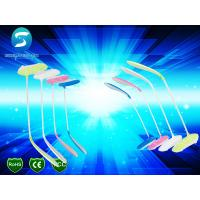 Buy cheap Plastic Modern LED Table Lamp , 140 Degree LED Flexible Reading Lamp from wholesalers
