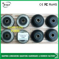 Buy cheap Rubber Diesel Caterpillar Engine Mounts For Caterpillar E200B / E320 Spare Parts from wholesalers