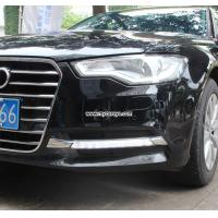 Buy cheap LED Daytime Running Light kit For Audi A6 A6L C7 Driving Fog Lamp DRL from wholesalers