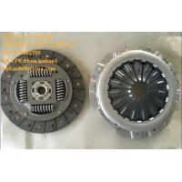 Buy cheap 3 PIECE CLUTCH KIT FOR LAND ROVER DEFENDER 2.5 1990 - 1998 CK9071 4204 product