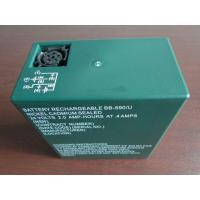Buy cheap Rechargeable Nickel Cadmium Military Battery BB-590/ U from wholesalers