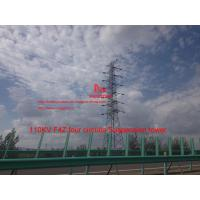 guide for design of steel transmission towers