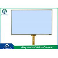 Buy cheap 2.4 Inches ITO Film Digital Touch Panel Projected / X Y Matrix Touch Screen from wholesalers
