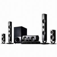 Buy cheap 5.1-channel MTK Chipset + Sony Pick-up Home Theater System of FM Tuner, Built-in Amplifier product