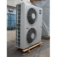 Buy cheap Small 36.1kW R22 3 Phase Air Cooled Modular Chiller With Electronic Expansion Valve from wholesalers