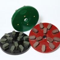 Buy cheap Resin grinding disc for stone, granite from wholesalers